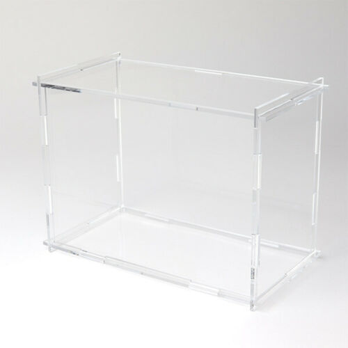 Console Display Case
