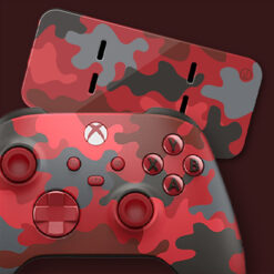 Daystrike Camo Xbox Series X / S Controller Stand