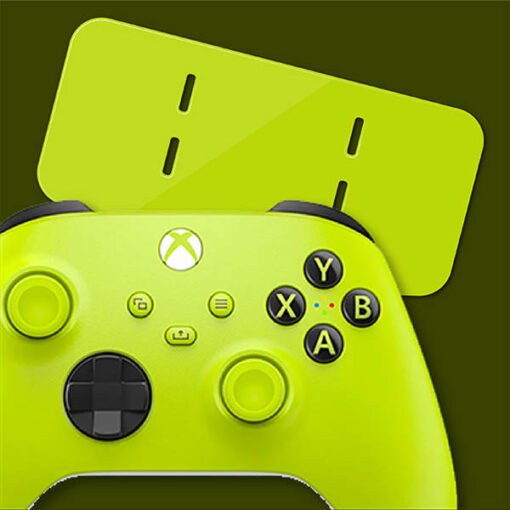 Electric Volt Xbox Stand