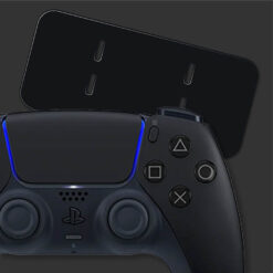 Midnight Black PlayStation 5 Controller Stand