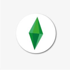 Sims Coaster
