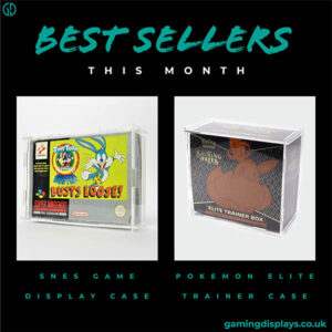 June 2021 - Best Sellers This Month - June