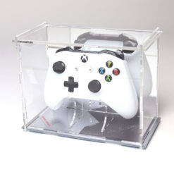Cyberpunk Xbox Printed Dual Case and Controller Stand
