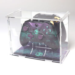 Sea of Thieves Xbox Printed Dual Case and Controller Stand