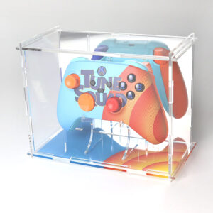 Space Jam A New Legacy Dual Case and Controller Stand